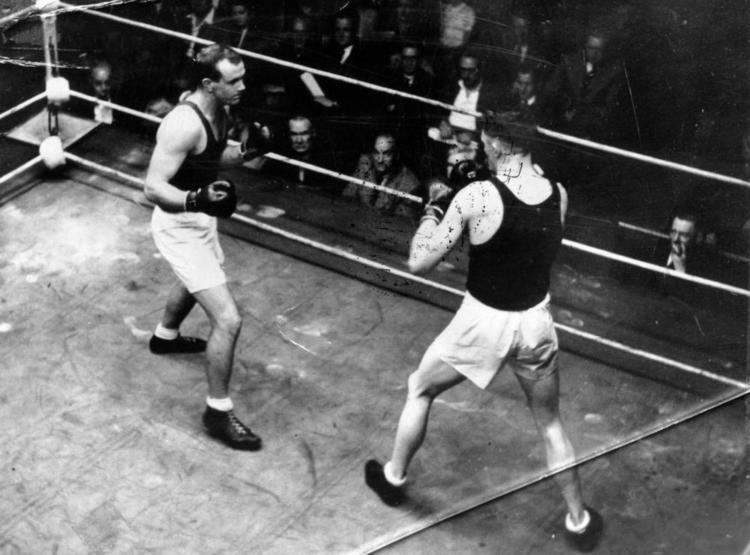 Boxing at the 1948 Summer Olympics