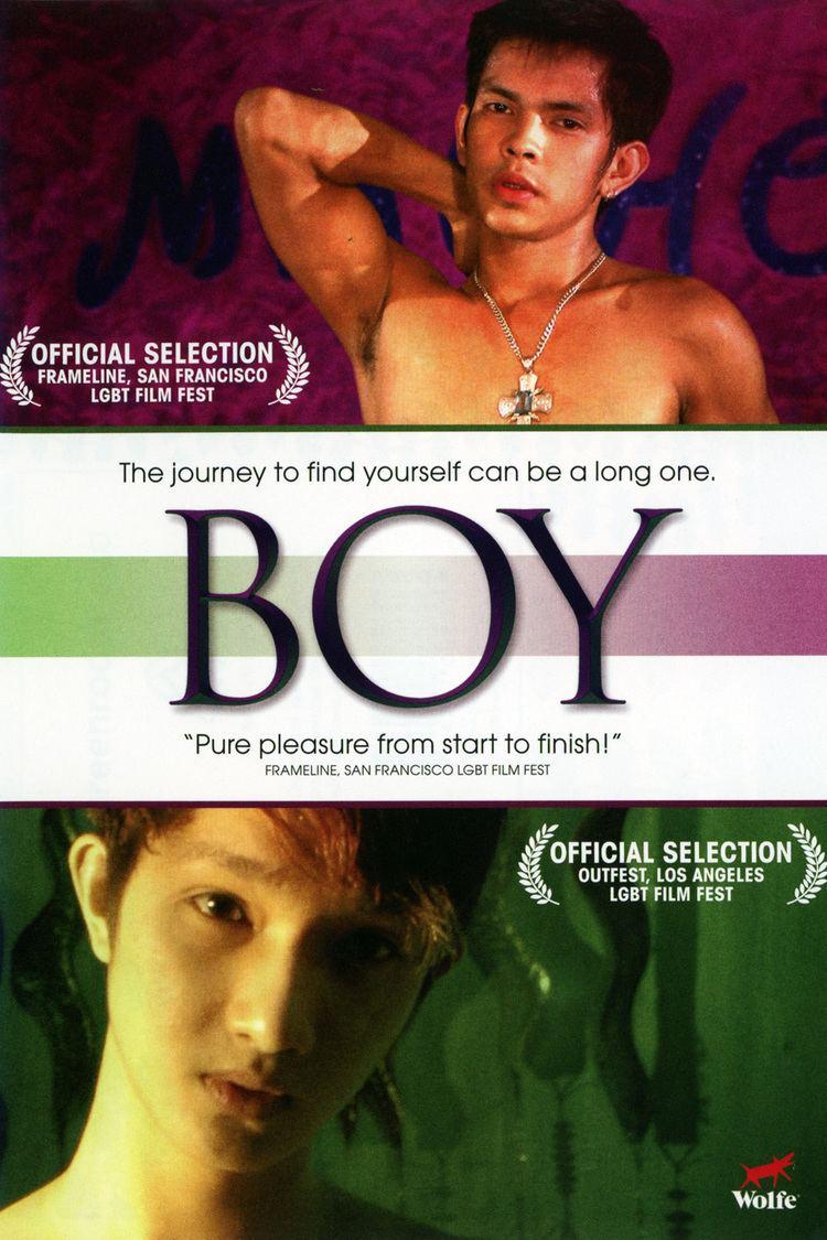 Boy (2009 film) wwwgstaticcomtvthumbdvdboxart8645996p864599