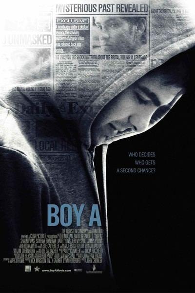 Boy A (film) Boy A Movie Review Film Summary 2008 Roger Ebert