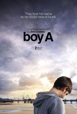 Boy A (film) Boy A film Wikipedia