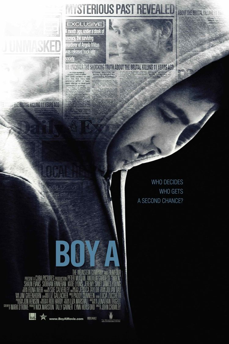 Boy A (film) wwwgstaticcomtvthumbmovieposters174615p1746