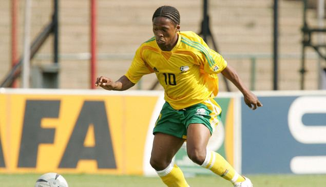 Boy-Boy Mosia ExSA U23 international Simphiwe BoyBoy Mosia reportedly passes on