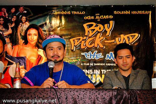 Boy Pick-Up: The Movie BOY PICK UP THE MOVIE pipickup na sa June 6