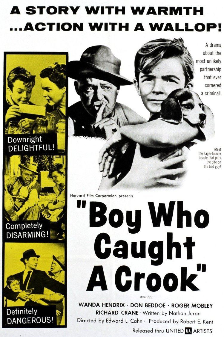 Boy Who Caught a Crook wwwgstaticcomtvthumbmovieposters10612p10612