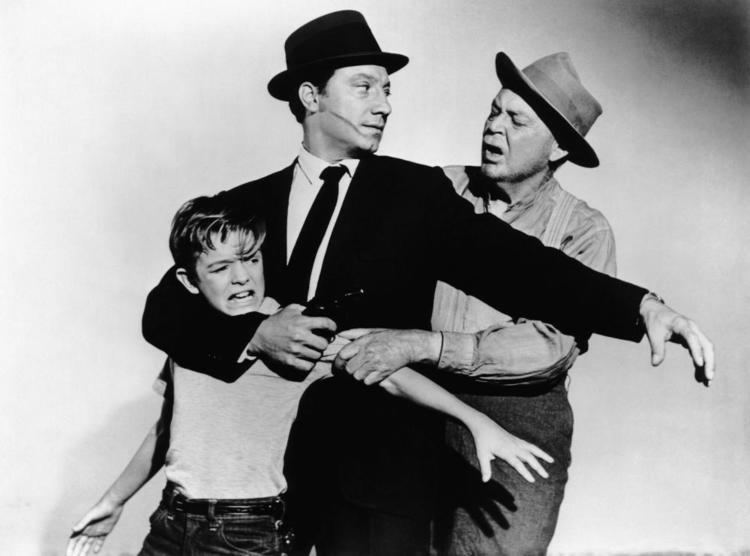 Boy Who Caught a Crook The Boy Who Caught a Crook Movie 1961