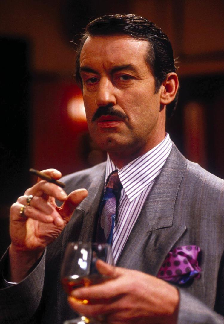 Boycie Actor John Challis aka Boycie 39demands an apology39 for tarnishing of
