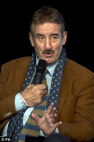 Boycie Only Fools and Horses39 Boycie actor John Challis reveals how BBC