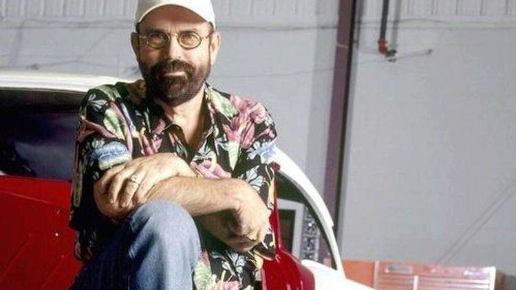 Boyd Coddington Breaking Hot Rod Legend Boyd Coddington Dies at 63