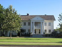 Boyd House (University of Oklahoma) httpsuploadwikimediaorgwikipediacommonsthu