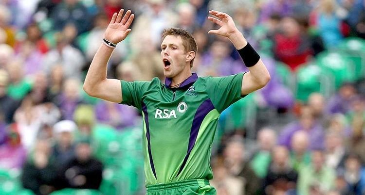 England bowler Boyd Rankin linked with return to Ireland