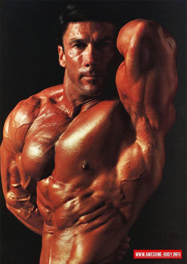 Boyer Coe Boyer Coe Bodybuilding Legends