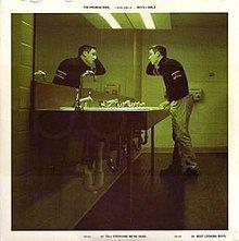 Boys + Girls (EP) httpsuploadwikimediaorgwikipediaenthumbb