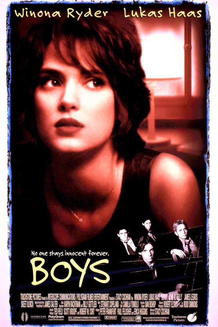 Boys (1996 film) wwwgstaticcomtvthumbmovieposters18034p18034