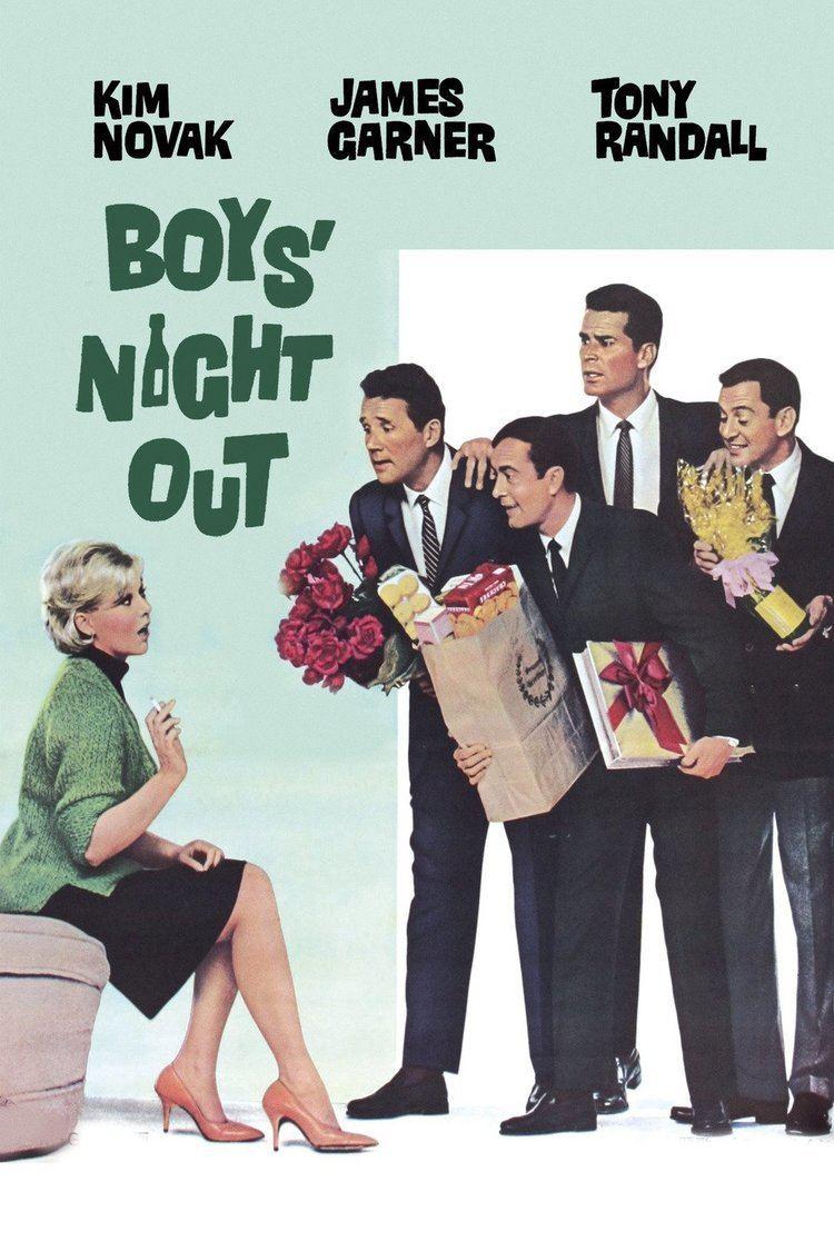 Boys' Night Out (film) wwwgstaticcomtvthumbmovieposters1869p1869p