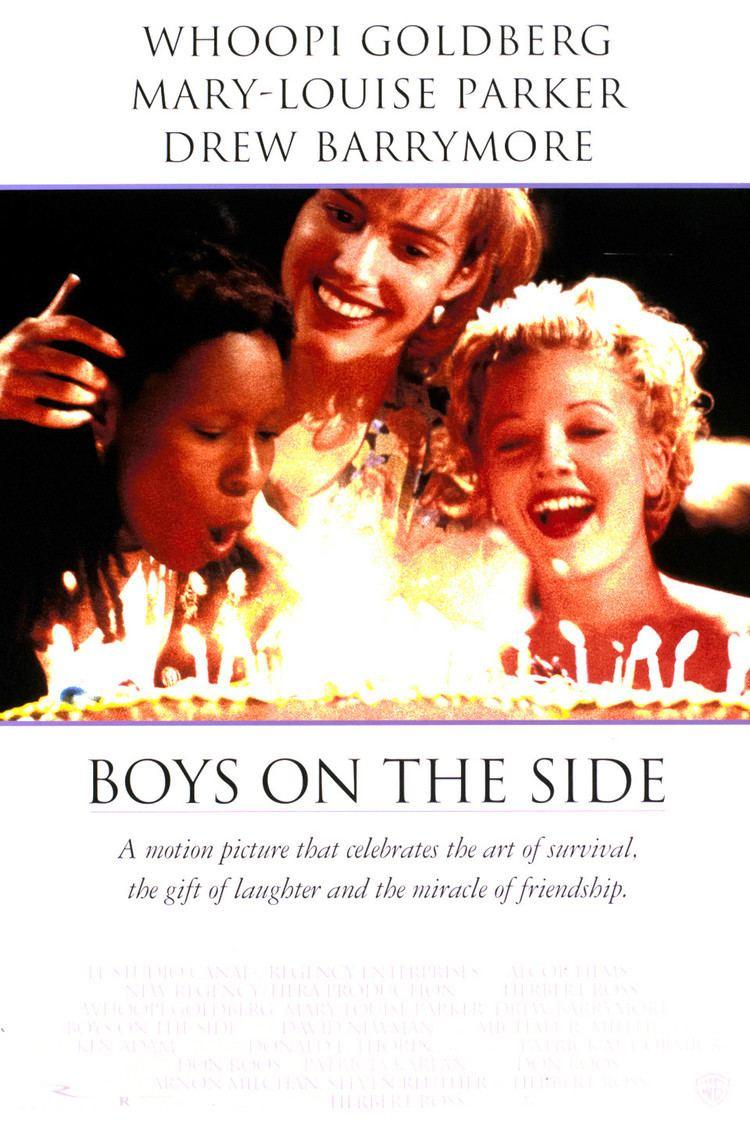 Boys on the Side wwwgstaticcomtvthumbmovieposters16387p16387