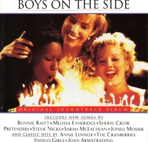 Boys on the Side Boys on the Side Original Soundtrack Songs Reviews Credits