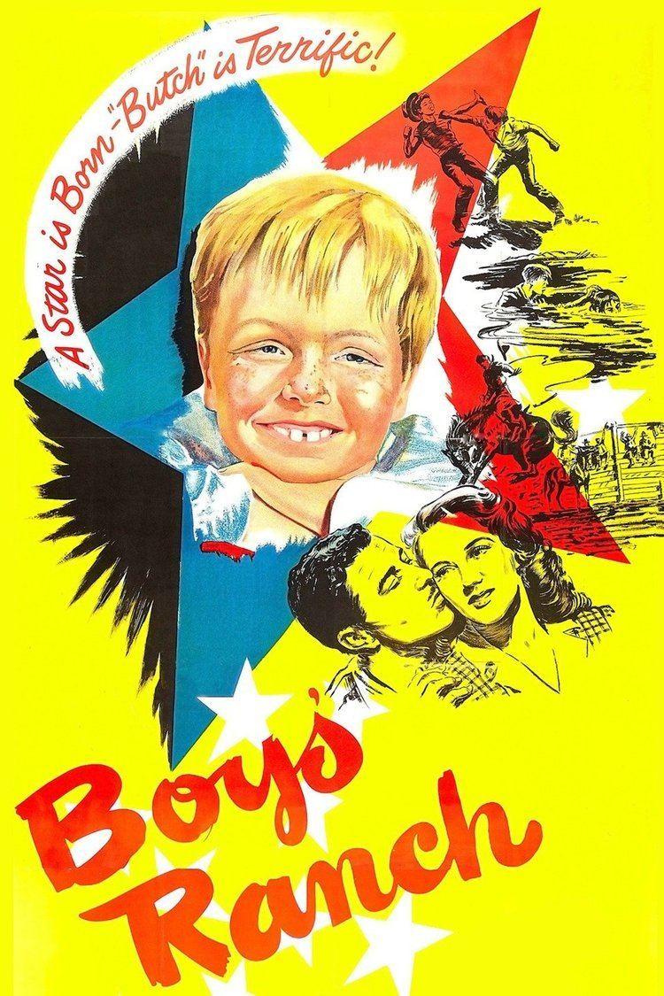 Boys' Ranch (film) wwwgstaticcomtvthumbmovieposters2240p2240p