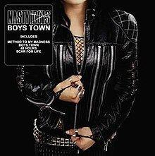Boy's Town (album) httpsuploadwikimediaorgwikipediaenthumb3