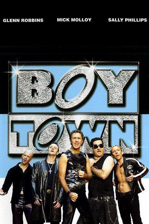 BoyTown wwwgstaticcomtvthumbdvdboxart168842p168842