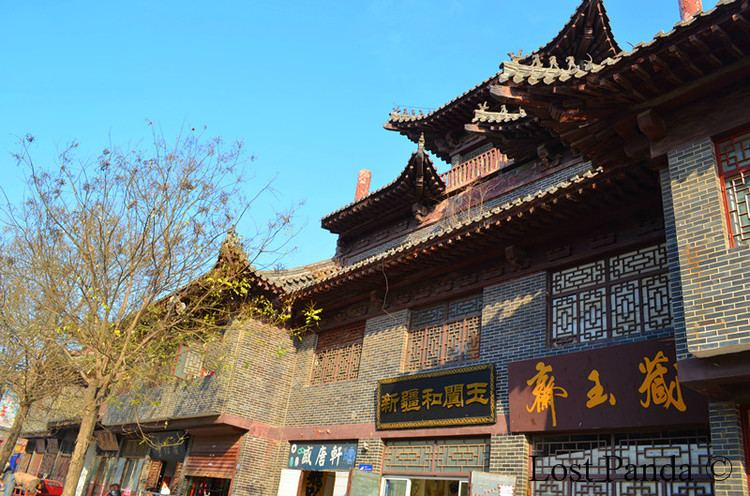 Bozhou in the past, History of Bozhou