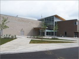 Bracebridge and Muskoka Lakes Secondary School