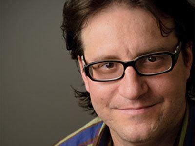 Brad Feld Brad Feld Talks Success Factors for Startup Communities