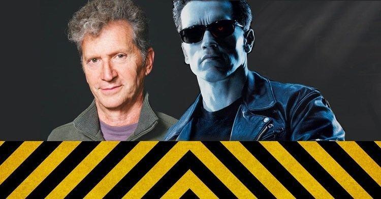 Brad Fiedel Exclusive Original Terminator Composer Brad Fiedel Hopes