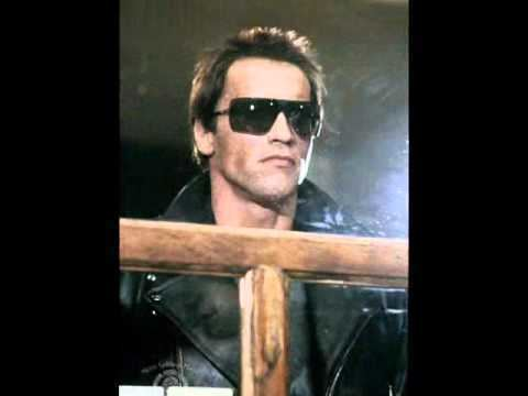 Brad Fiedel THE TERMINATOR 1984 THEME BY BRAD FIEDEL YouTube