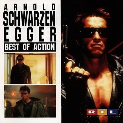 Brad Fiedel The Terminator Burning In The Third Degree Brad Fiedel