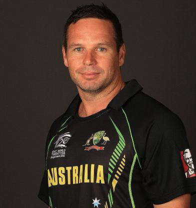 Brad Hodge Latest News Photos Biography Stats Batting averages