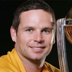 Brad Hodge Profile Australia Cricket Player Bradley John Hodge