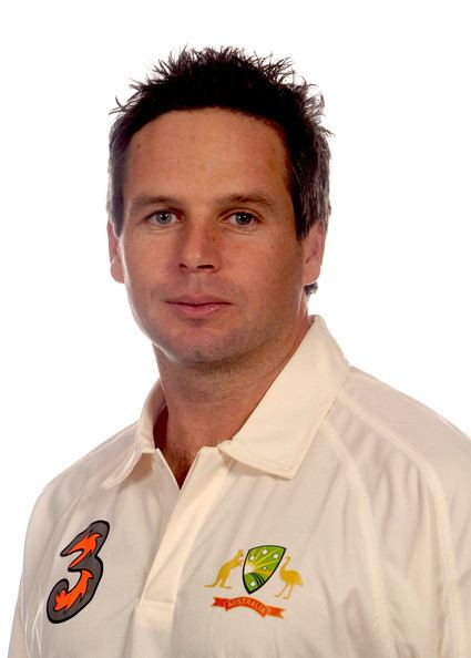 Brad Hodge (Cricketer) in the past