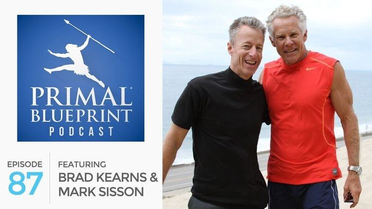 Brad Kearns The Primal Blueprint Podcast Episode 87 Brad Kearns and Mark