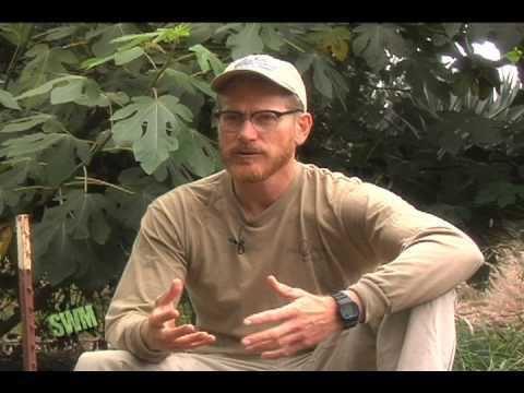 Brad Lancaster Rainwater Harvesting Basics 1 Brad Lancaster YouTube