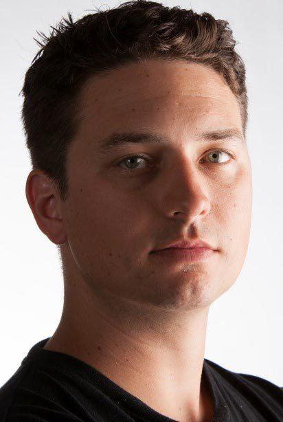 Brad Martin (snowboarder) Brad Martin Official Canadian Olympic Team Website