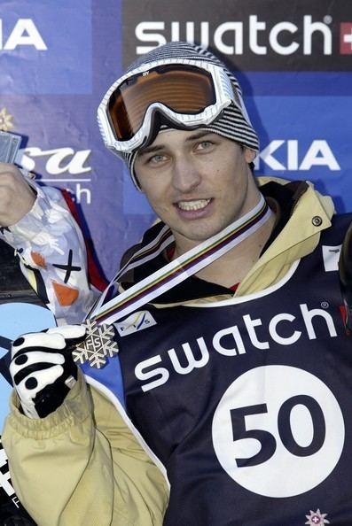 Brad Martin (snowboarder) Brad Martin Pictures FIS Snowboard World Championships