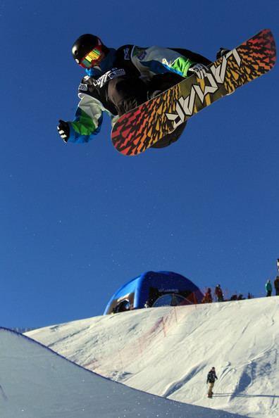 Brad Martin (snowboarder) Brad Martin Photos FIS Snowboard World Championships