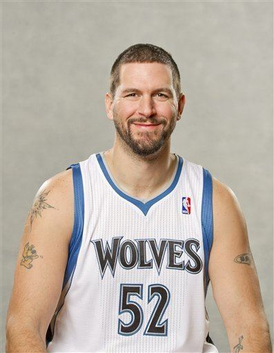 Brad Miller (basketball) BestofLuck to Brad Miller Jerry39s World
