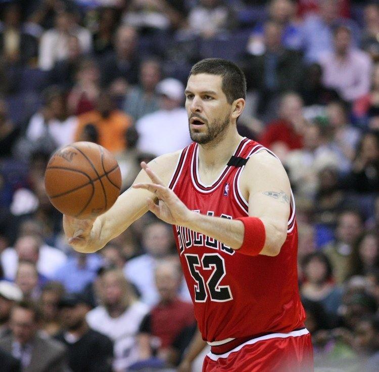 Brad Miller (basketball) httpsuploadwikimediaorgwikipediacommons22
