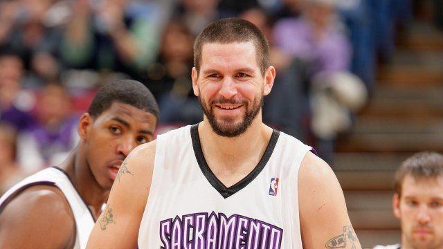 Brad Miller (basketball) Former Kings AllStar Brad Miller Reminisces On Career In Sacramento