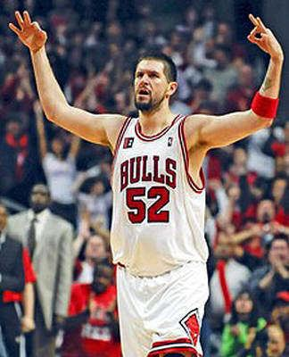 Brad Miller (basketball) 7 Brad Miller The 20 Most Annoying White Players in NBA History