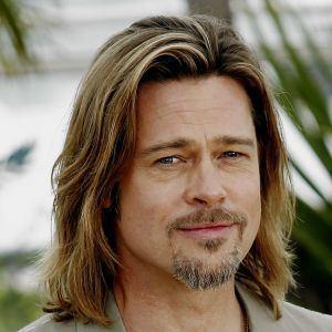 Brad Pitt Brad Pitt Film Actor Producer Actor Biographycom