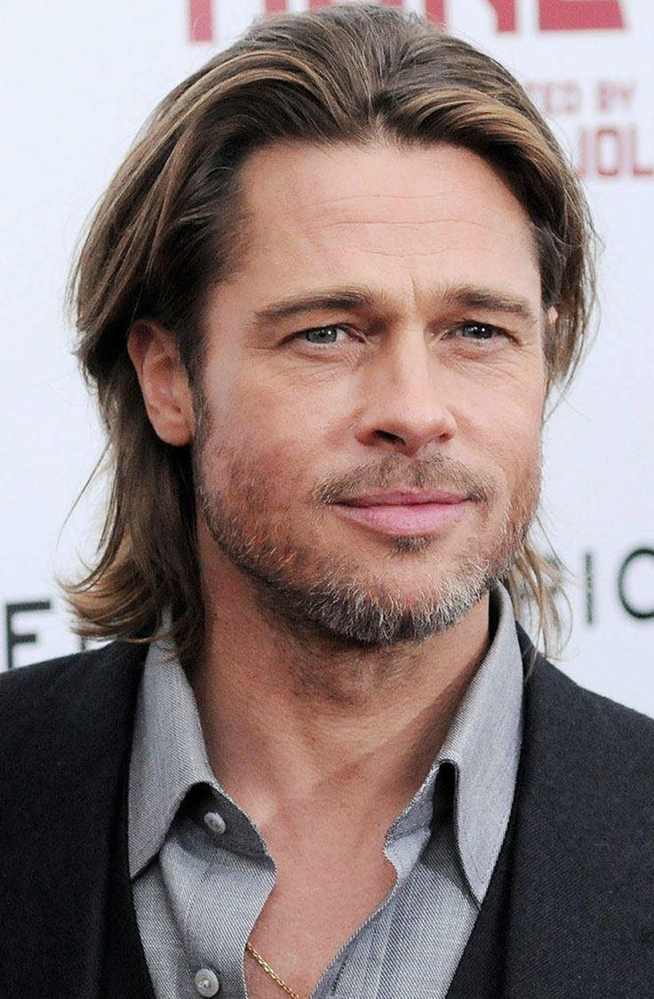 Brad Pitt 349 best Brad Pitt images on Pinterest Brad pitt Angelina jolie