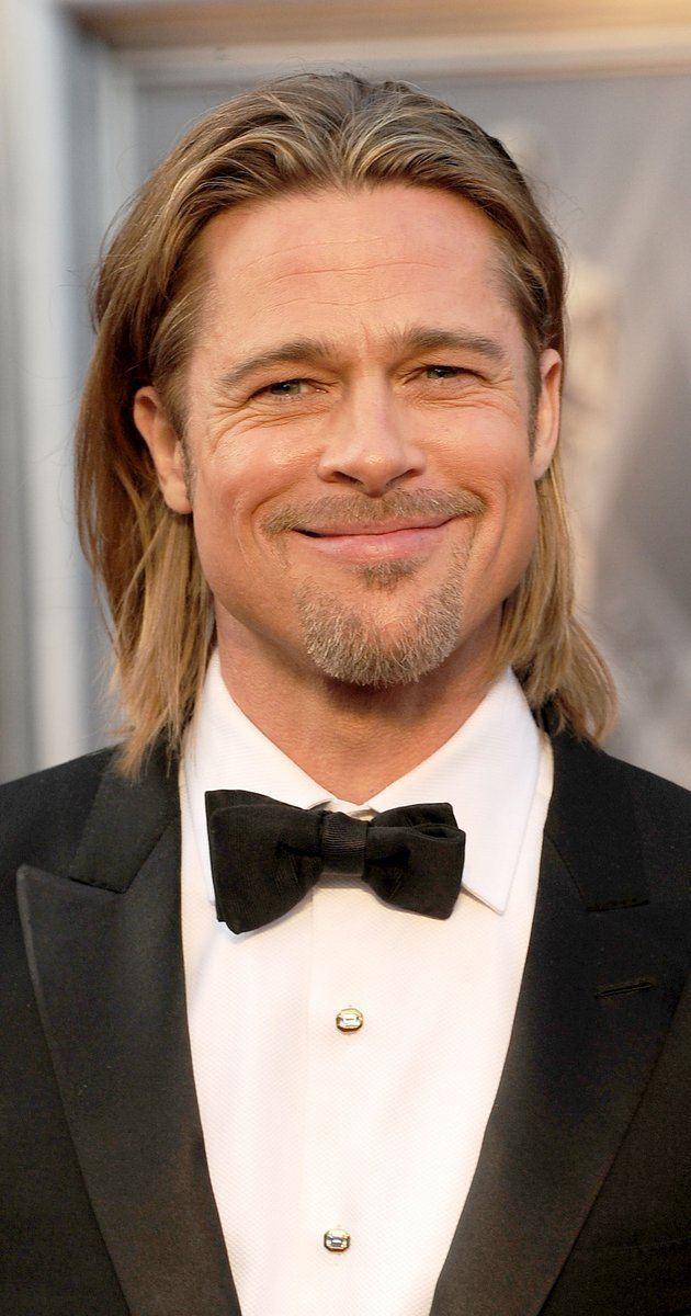 Brad Pitt Brad Pitt IMDb
