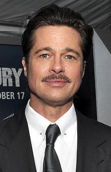 Brad Pitt httpsuploadwikimediaorgwikipediacommonsthu