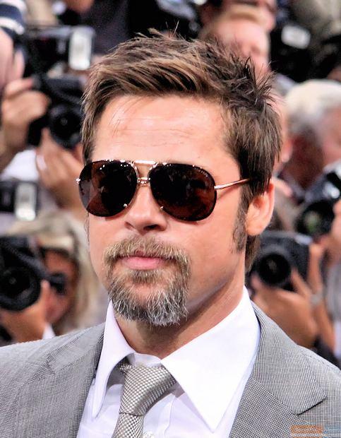 Brad Pitt Brad Pitt filmography Wikipedia