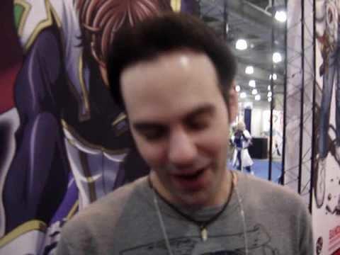 Brad Swaile Brad Swaile does Light Yagamis crazy laugh YouTube