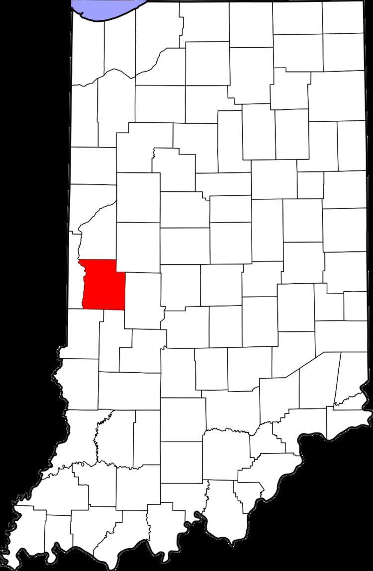 Bradfield Corner, Indiana