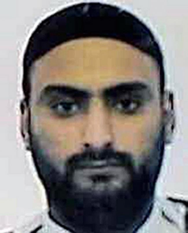 Bradford murders Prime suspect in Bradford murders left UK From Bradford Telegraph