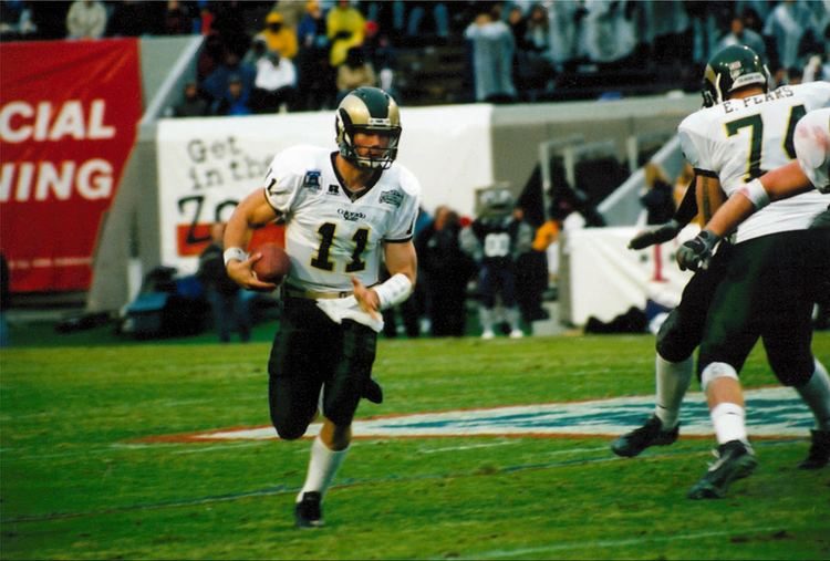 Bradlee Van Pelt Bradlee Van Pelt looks back on the 2000s in Fort Collins